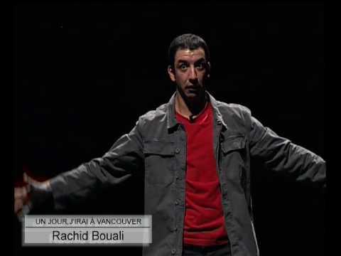 Rachid Bouali