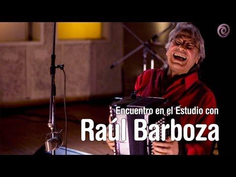Raùl Barboza