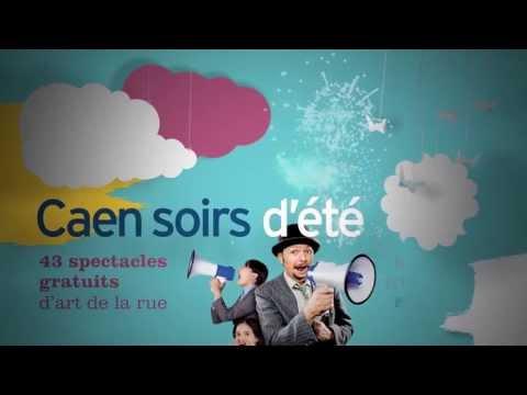 Caen soirs d'�t� 2013