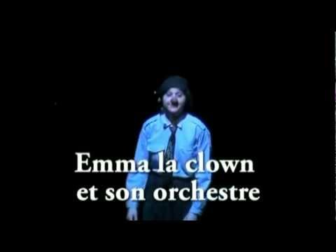 Emma La Clown