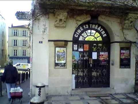 Ciné 13 Théâtre