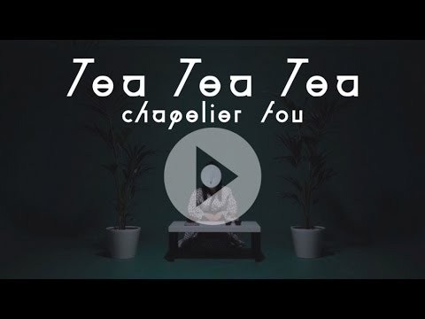 Chapelier Fou