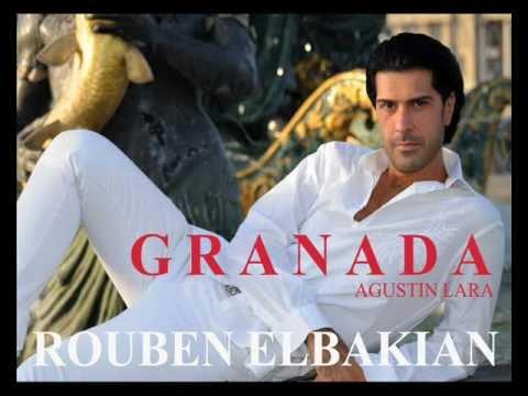 Rouben Elbakian