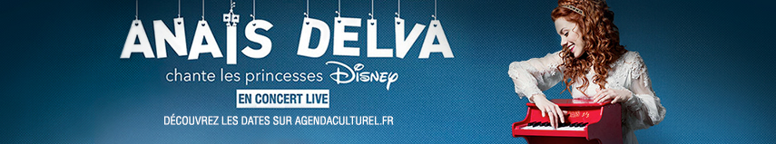 Anaïs Delva Tournée 2017