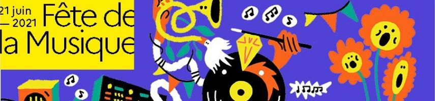 Fête de la Musique 2021 Manche