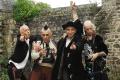 Groupes de rock celtique