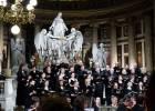 Mozart, Haydn, Haendel
