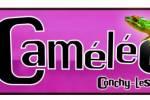 Le Cam�l�on Conchy les Pots