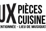Deux pi�ces cuisine Le Blanc Mesnil