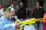 Association Atout clowns Montpellier