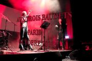 Balladyna De Temp�te Paris 18�me