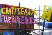 Chapiteaux Turbulents ! Paris 17�me