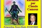 Claude Camous Marseille