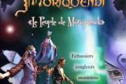 Compagnie Moriquendi Clermont Ferrand