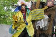 Les Zaccros d'ma Rue 2012