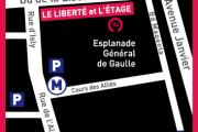 Le Libert� Rennes
