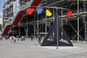 Centre Pompidou Paris 4�me