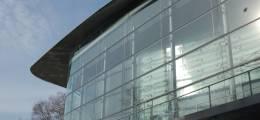 Vinci Centre de congr�s Tours
