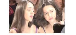 Les solistes des Serres d'Auteuil 2012