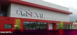 L'Arsenal Toul