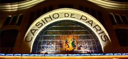 Casino de Paris Paris 9�me