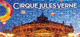 Cirque Jules Verne - P�le Cirque et Rue Amiens