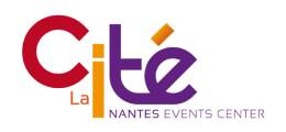 Cit� des congr�s de Nantes
