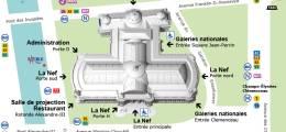 Grand Palais Paris 8�me