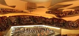 La Philharmonie de Paris Paris 19�me