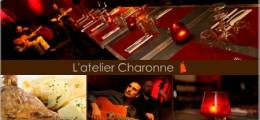 L'atelier Charonne Paris 11�me