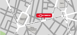Olympia Paris 9�me