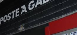 Le Poste � Gal�ne Marseille