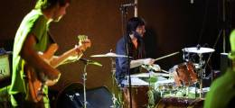 Rom�ro groove band Les Herbiers