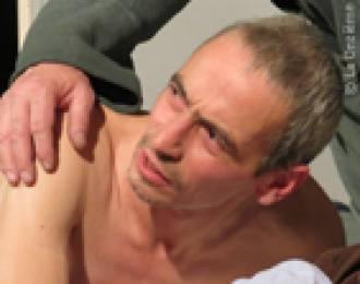 Antoine Chapelot Lagrasse