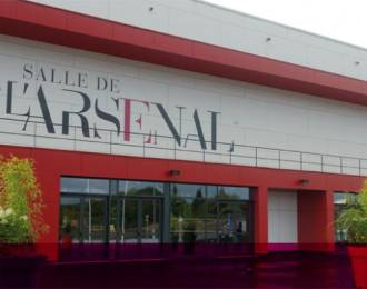L'Arsenal Toul