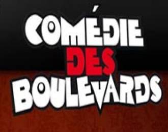 Com�die des Boulevards Paris 2�me