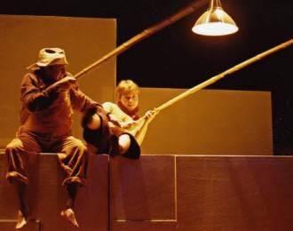 Compagnie La Manivelle Théâtre Wasquehal