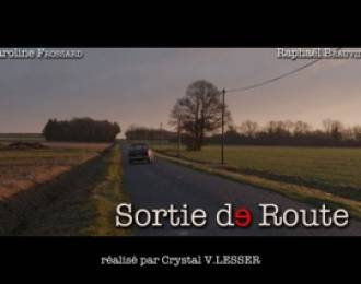 Crystal Lesser Paris 16�me