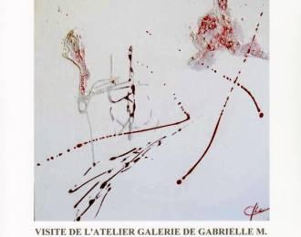 Gabrielle M. Saint Dizier