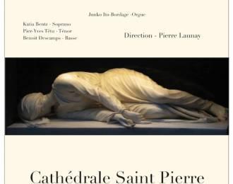 Grand Ensemble Vocal D'annecy Annecy