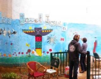 Caf� Culture Toulon