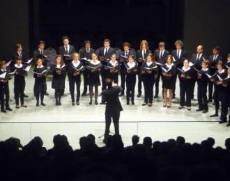La Ma�trise de Toulouse-Conservatoire