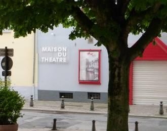 Maison du th��tre d'Amiens