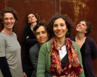Label musical solidaire Sirvent�s Aurillac