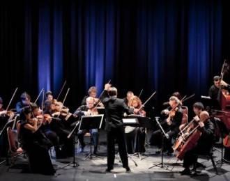 Orchestre d'Auvergne Clermont Ferrand
