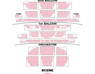 Opéra théâtre de Limoges