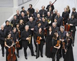 Orchestre de Chambre de Paris Paris 19�me