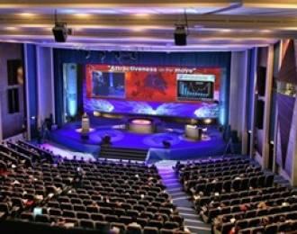 plan de la salle du palais des congres de nantes