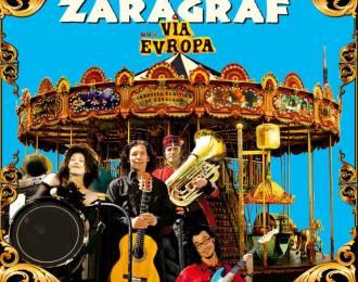 Zaragraf, Cie Antipodes, Cirque Hirsute