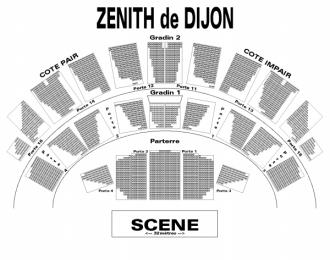 Z�nith de Dijon